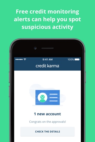 Credit Karma screenshot 3
