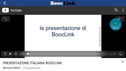 Screenshot of BoocLink2
