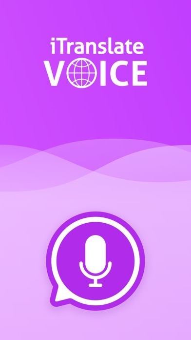 download iTranslate Voice apps 4