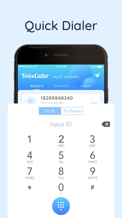 download Voice Caller apps 3
