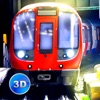 London Underground Simulator game free for iPhone/iPad