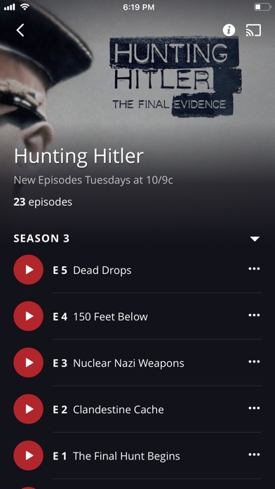 how to download tv shows of yahoo 7