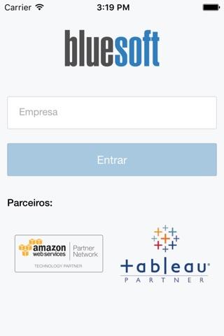 Bluesoft Força de Vendas screenshot 1