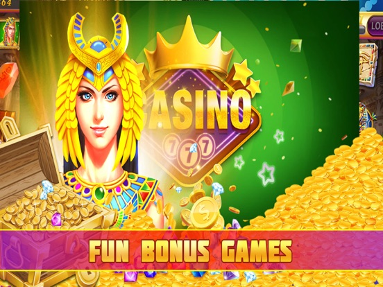 777 Casino Slot Machine Games Скриншоты11