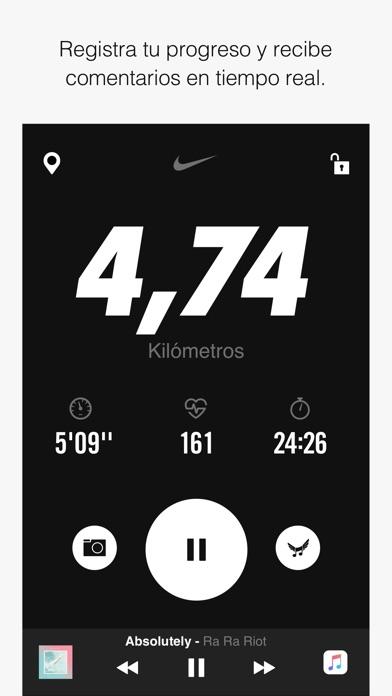 download Nike+ Run Club apps 3