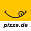 pizza.de - Fast food delivery