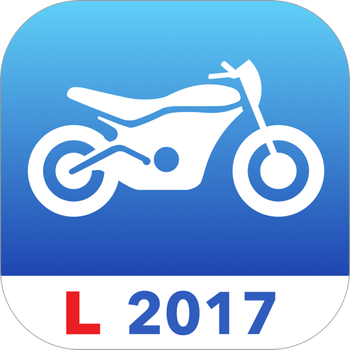 Motorcycle Theory Test 2017 UK For Mac