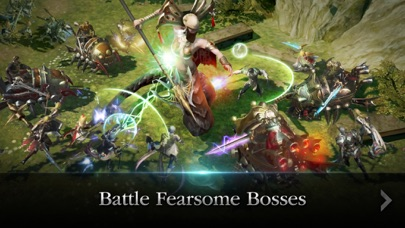 download Lineage 2: Revolution apps 2