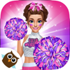 APIX Educational Systems - Hannah's Cheerleader Girls artwork