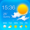 天气预报 专业版 - 中央气象台空气质量指数pm2.5
