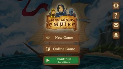 Screenshot 5 Acht-Minuten Imperium