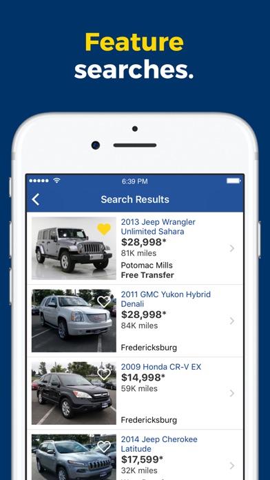 Are Carmax Cars Rentals