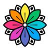 O Livro de colorir para você