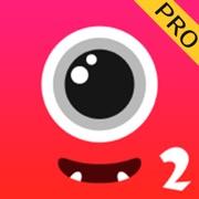 Epica 2 Pro - Caméra épique