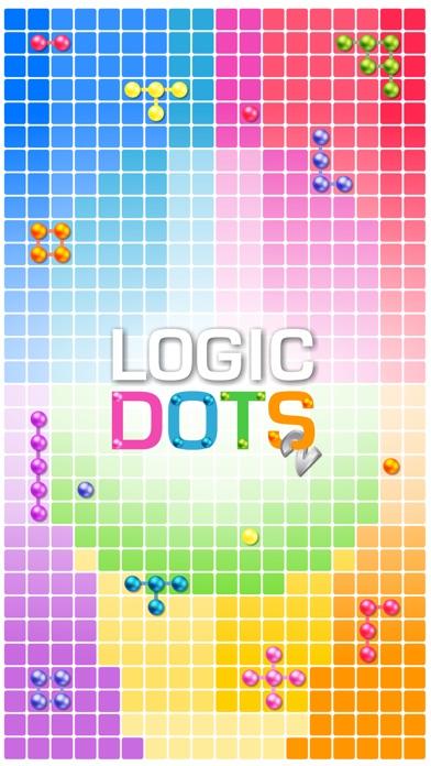 Logic Dots 2 Скриншоты6