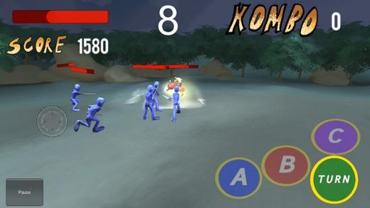 Kombo King Screenshots
