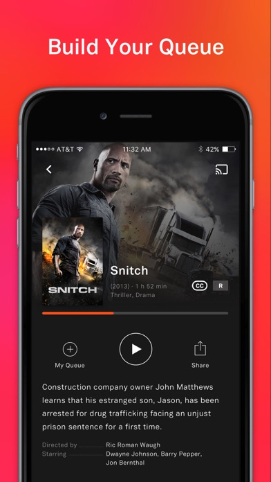 download Tubi TV - Movies & TV Shows apps 4