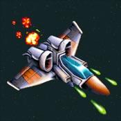 Pixel Galxy War