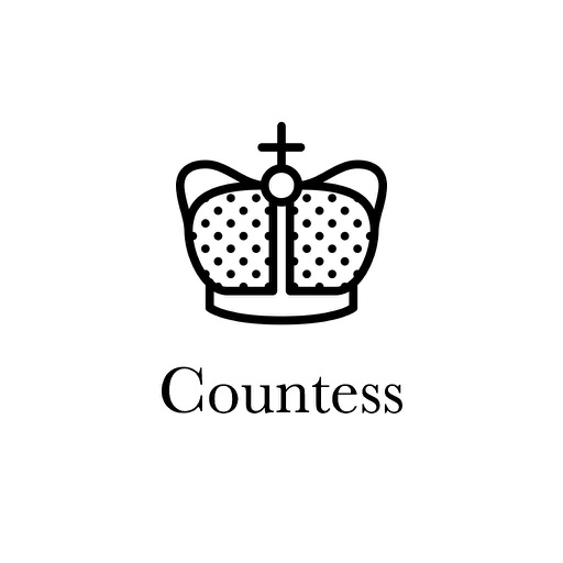 Countess - tap to count iOS App