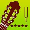 Классическая Гитара Тюнер Про