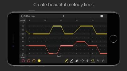 ChordFlow Screenshots