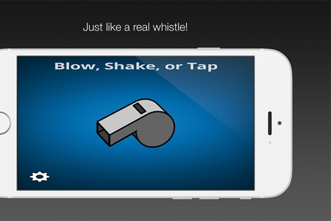 Blow Whistle screenshot 3