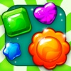 Candy Swipe Puzzles