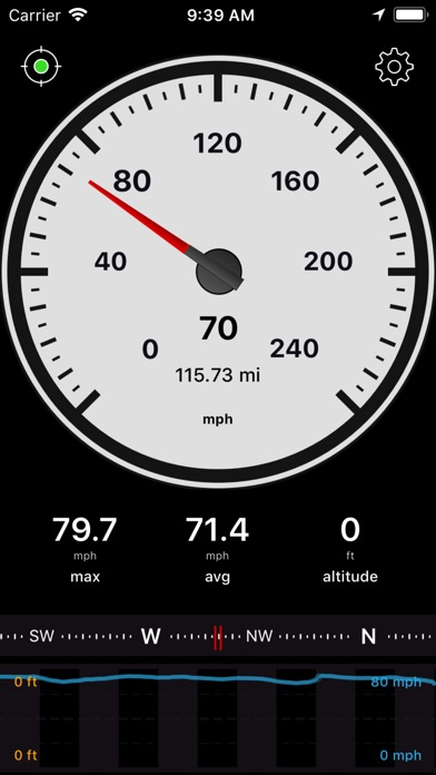 download Speedometer Speed Box App apps 4