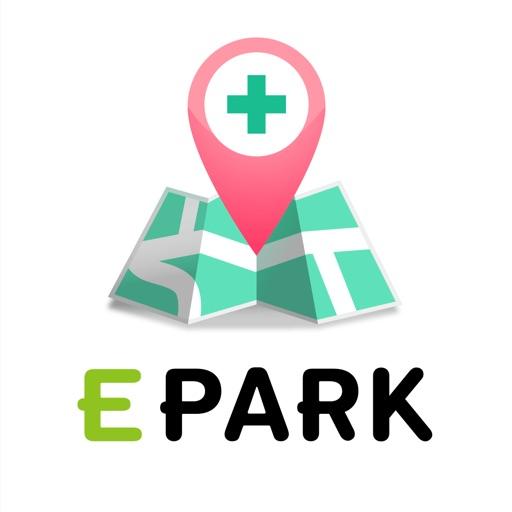 薬局検索と処方箋送信アプリ - EPARKくすりの窓口