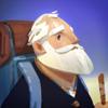 Broken Rules - Old Man's Journey  artwork
