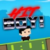 Hit boy! game free for iPhone/iPad