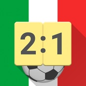 италия серия б результаты