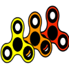Animated Fidget Spinner Sticker Pack Wiki