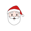 Phone Software Ltd. - Santa Claus Sticker Pack artwork