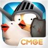 3DTD: Chicka Invasion