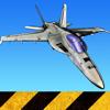 F18 Carrier Landing Lite - RORTOS SRL