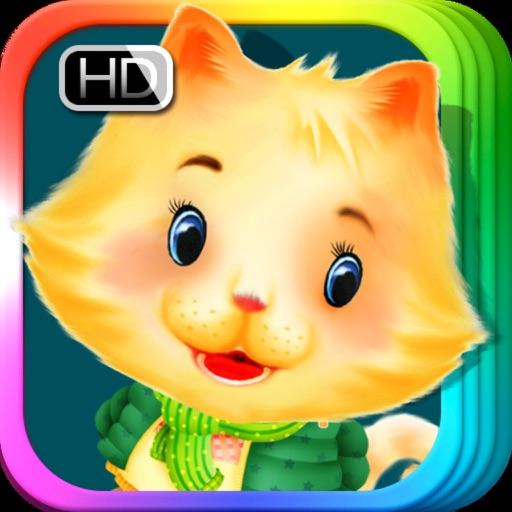 猫和老鼠交朋友【有声动画书】