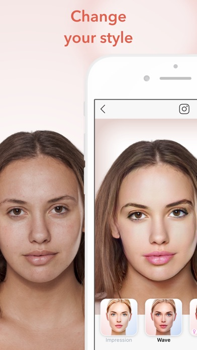 download FaceApp: Neural Face Magic apps 2