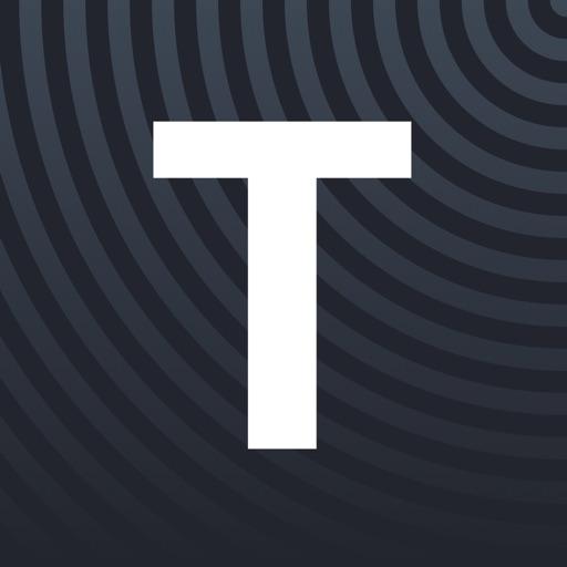 Topia - Earth Wallpaper Maker iOS App