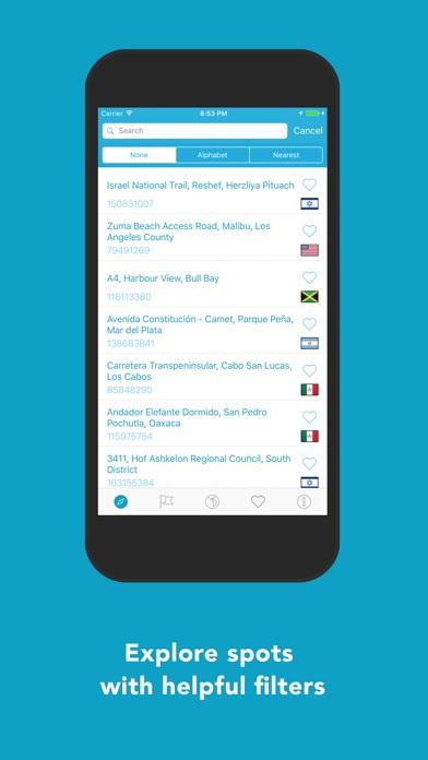 Surfing Weather Premium app