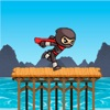 Running Ninja 2 - Action Game