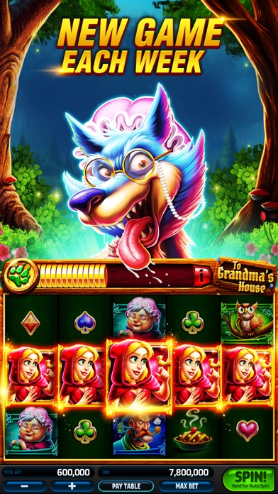 download Slotomania: Online Slot Casino appstore review