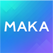 MAKA-简易制作企业秀H5和海报设计工具