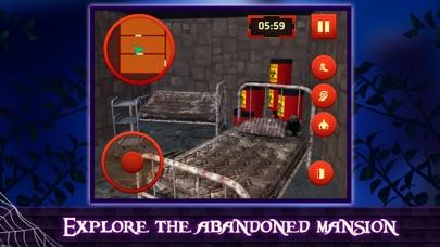 Slender Behind - Monster Door screenshot 1