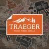 Traeger Grills Stickers Wiki