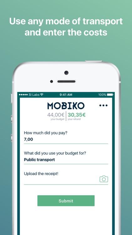 Mobiko by SI Devs GmbH