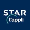 STAR l'appli