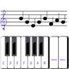 learn sight read music notes tutor - 1 Solfa Wiki