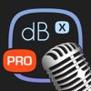Decibel X PRO: dBA Noise Meter - SkyPaw Co. Ltd