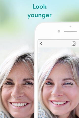 FaceApp: Neural Face Magic screenshot 4